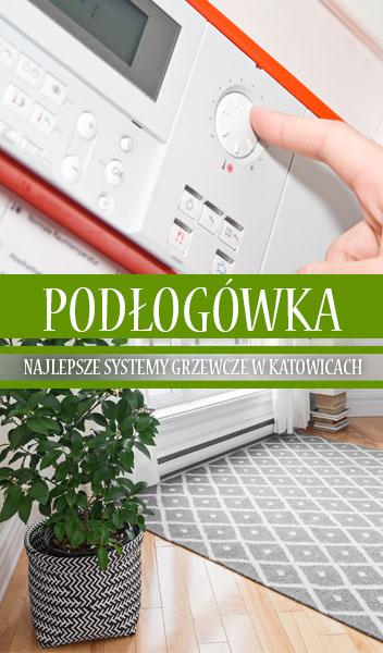 Podłogówka Katowice