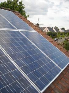 dofinansowanie na panele słoneczne